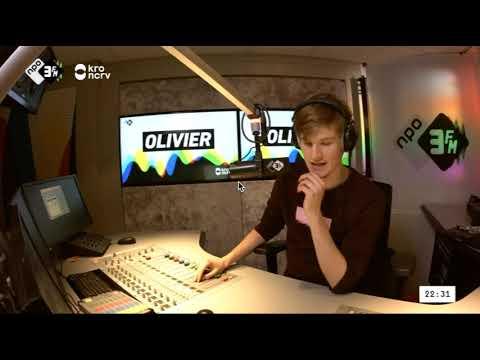 Checkoutsam op de Nederlandse nationale radio: 3FM