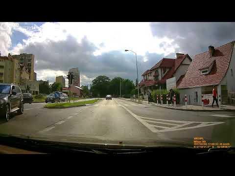 Mio MiVue 785 @ 1080p 30fps - road test