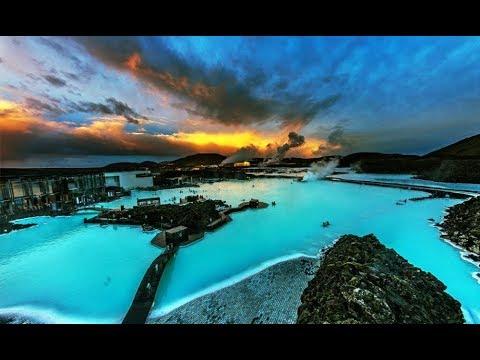 Blue Lagoon Iceland 🇮🇸 Oct/2017
