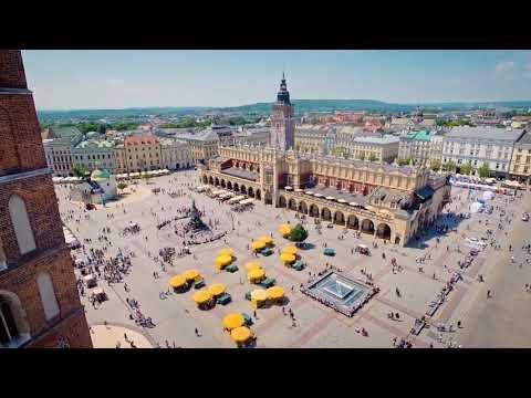 Polska - jak pięknie! Atrakcje (en)