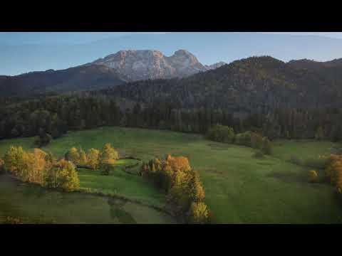 Polska! Jak pięknie - Góry (eng)