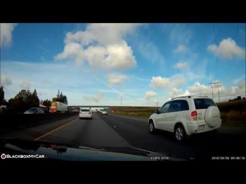 Viofo A119 Dash Cam Sample Videos - BlackboxMyCar