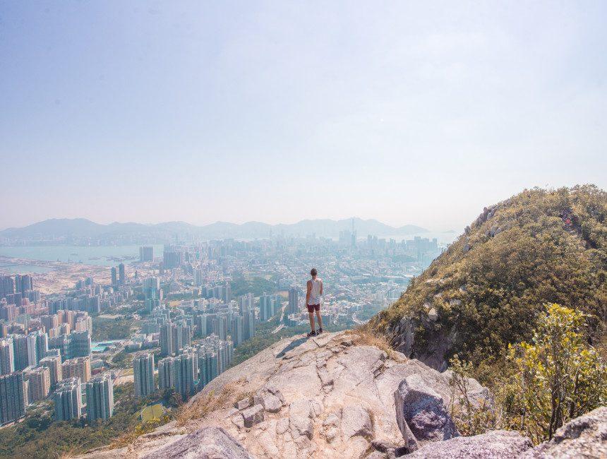 Sam Hong Kong