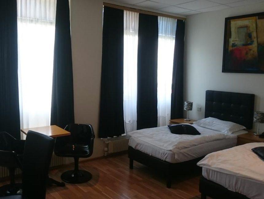 4th Floor Hotel IJsland