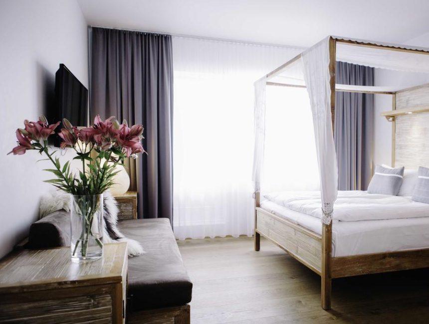 Eyja Guldsmeden Hotel Ijsland