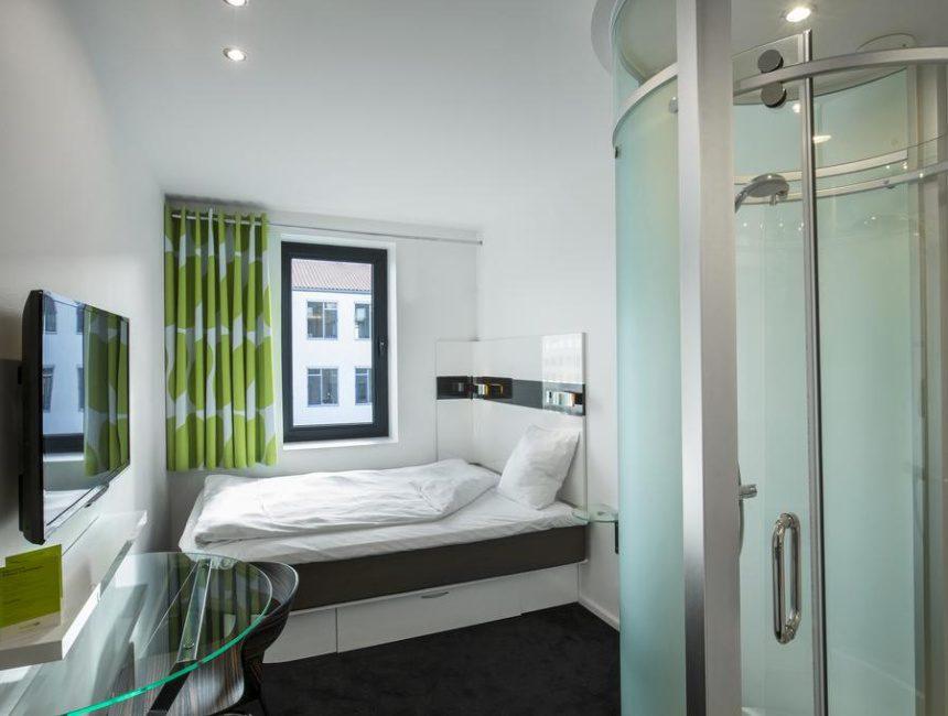 WakeUp Kopenhagen hotel