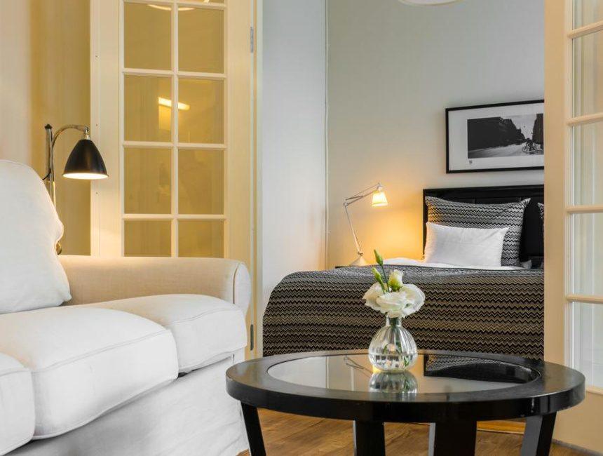 Avenue hotel Kopenhagen