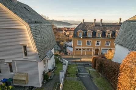 Bergen Noorwegen blog