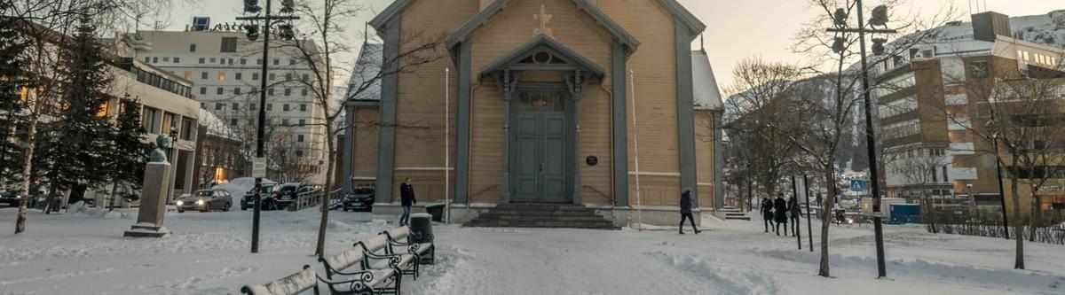 Domkerk Tromsø