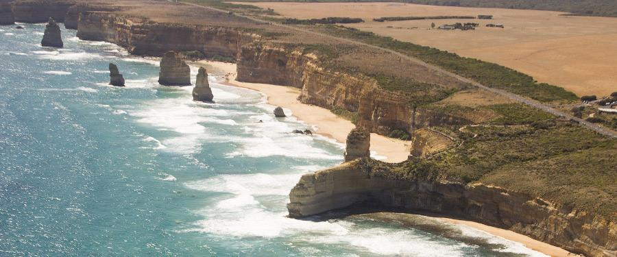 Een must-do als je in Melbourne bent? De Great Ocean Road verkennen!