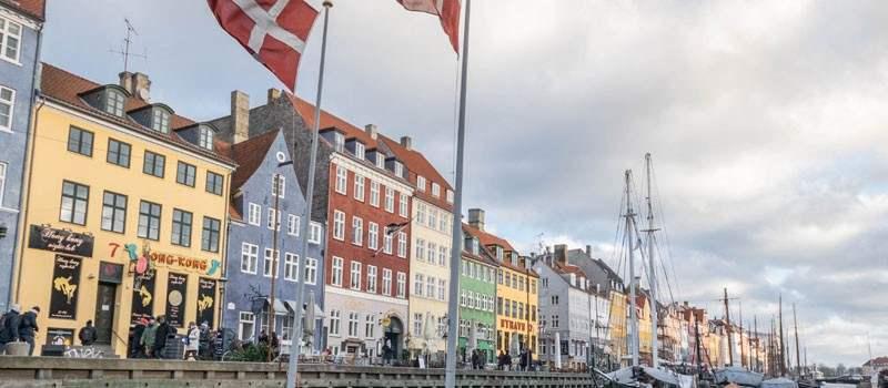 Kopenhagen blog