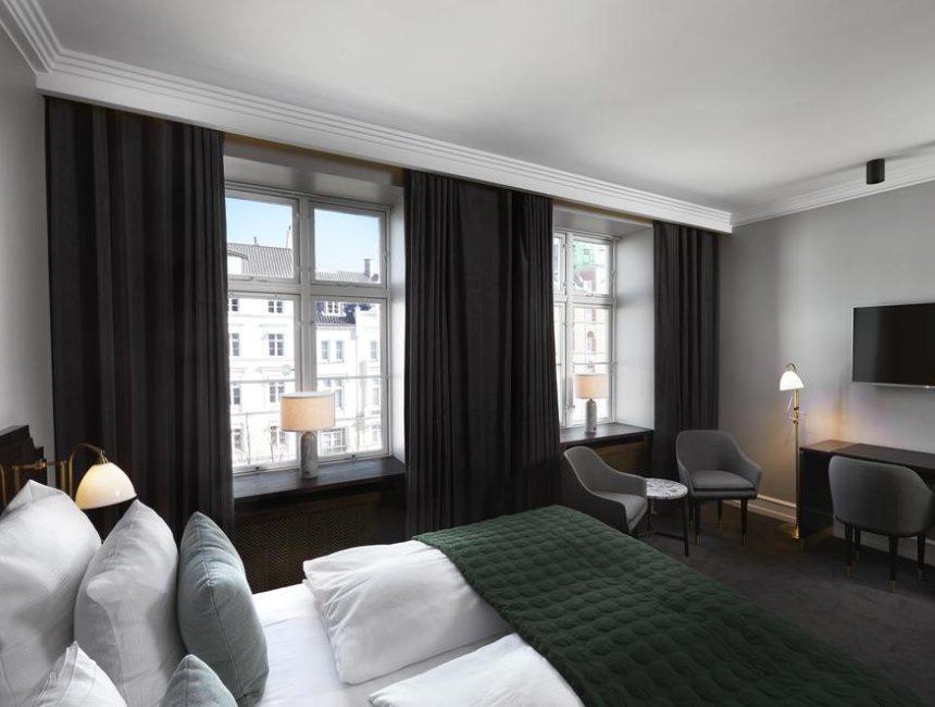 Kopenhagen hotel Skt Annae