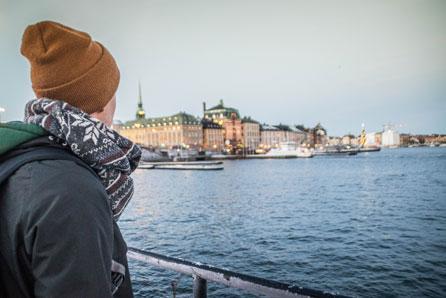 Stockholm Sam