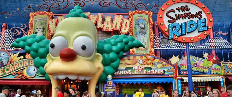 Universal Studios in Orlando zit boordevol leuke en prachtige attracties!