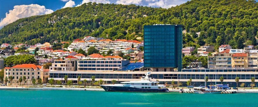 Split, Kroatië | Reisgids, info, bezienswaardigheden en ...