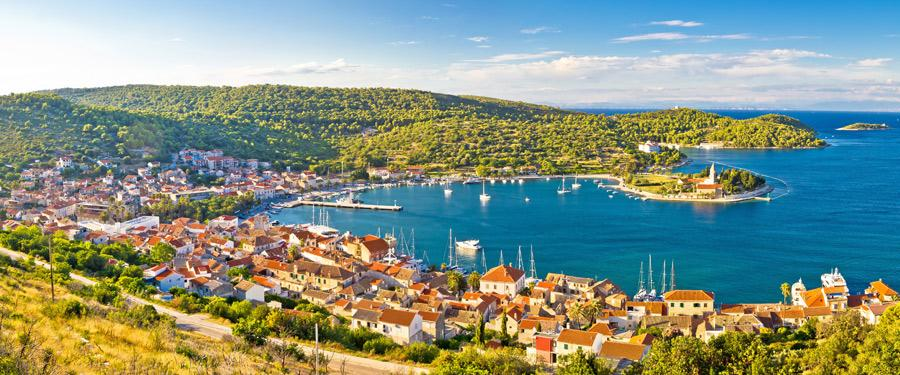 Kroatië reisgids | Info, bezienswaardigheden en city trips