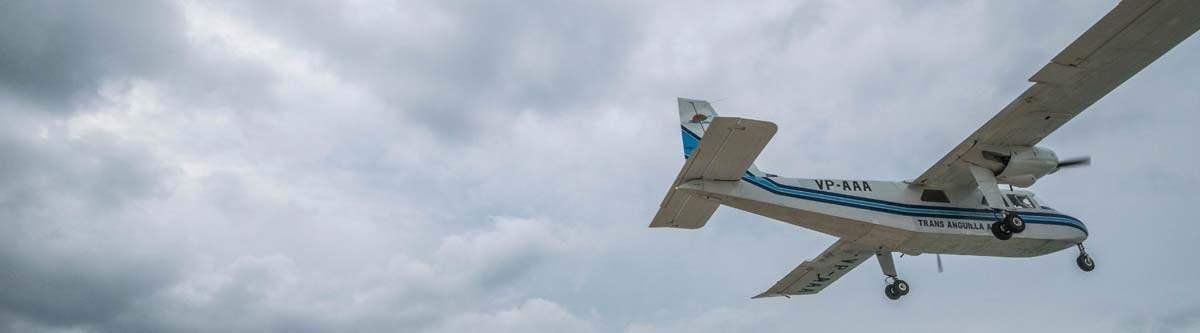 Kleine vliegtuigjes boven Maho Beach!