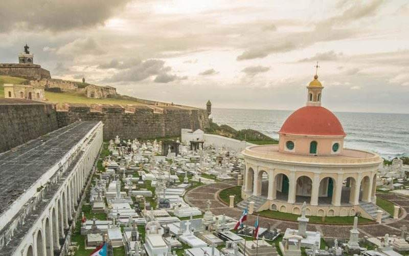 Puerto Rico Fort Tours