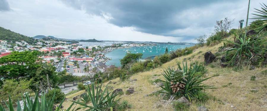 Sint-Maarten, de voormalige Nederlandse kolonie heeft veel moois te bieden!