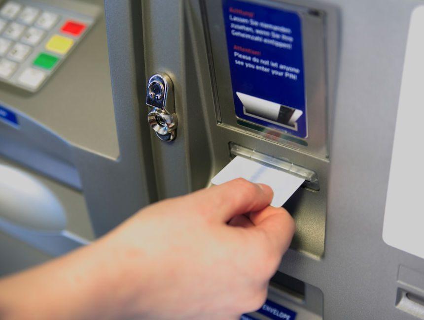 bankautomaat cuba
