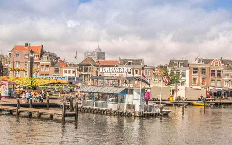 Leiden Nederland