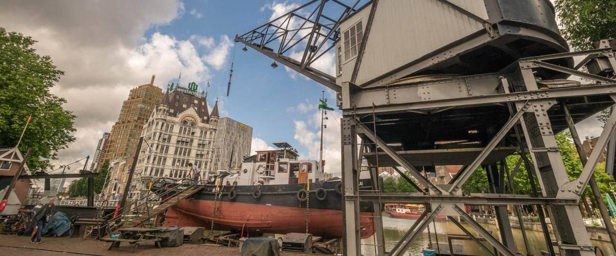 Rotterdam of rotjeknor check out sam blog for De lantaarn rotterdam