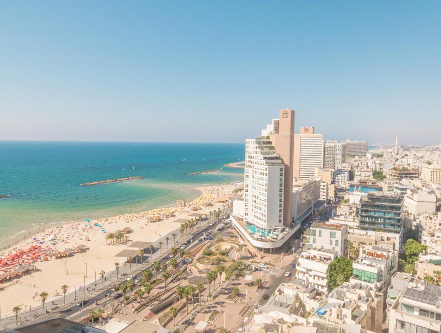 Tel aviv citytrip wat is er te zien waar falafel eten for Arabische havenstad