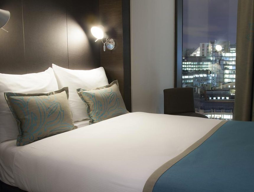 Motel One Tower Hill