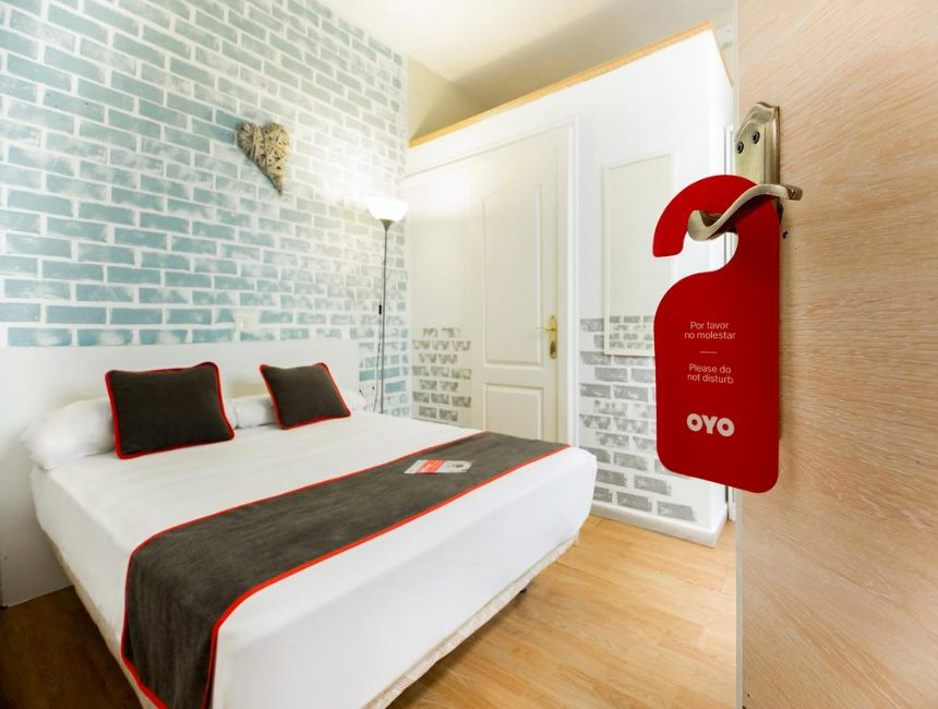 OYO Bora Bora The Hotel