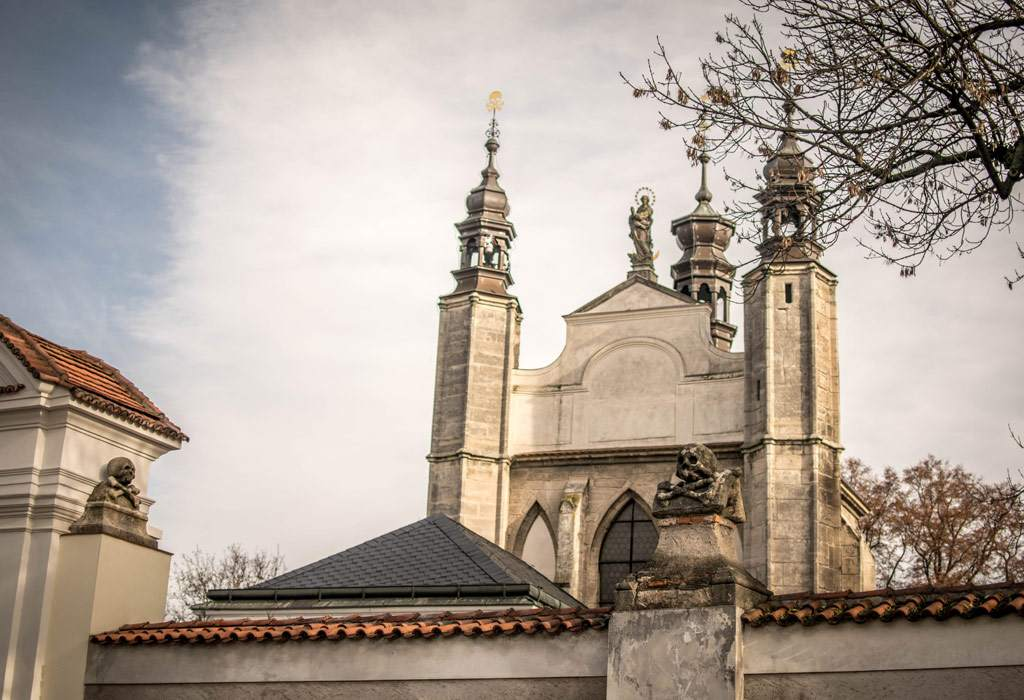 Kutna Hora Tour Operators