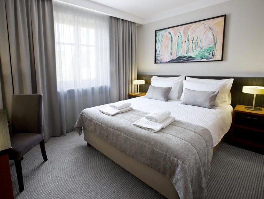 Auswitch hotel Krakau Benefis Boutique hotel