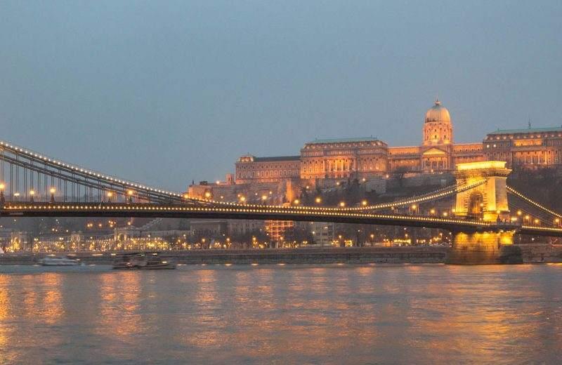 Boedapest citytrip