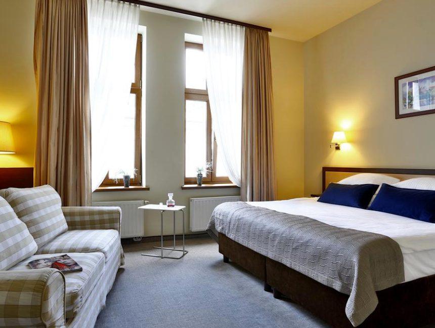 Hotel Amber Krakau