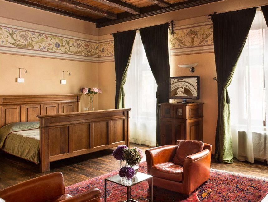 hotel Copernicus Krakau Auschwitz