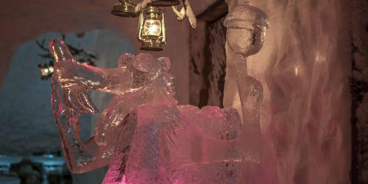 Een laatste groet van Scrat, een animatie figuurtje uit de Ice Age films, en ik vertrek terug naar het zuiden!Een laatste groet van Scrat, een animatie figuurtje uit de Ice Age films, en ik vertrek terug naar het zuiden!