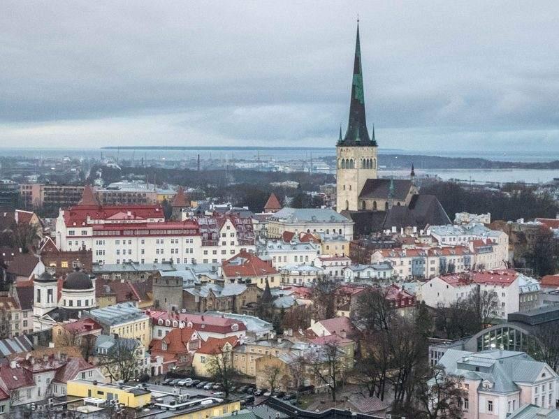 Tallinn, Estland