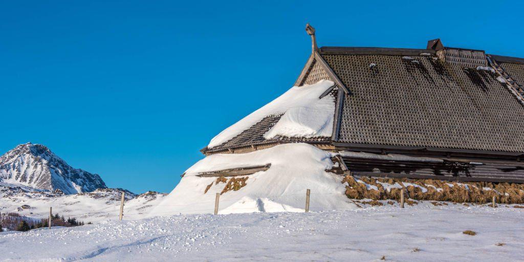 lofoten vikingmuseum