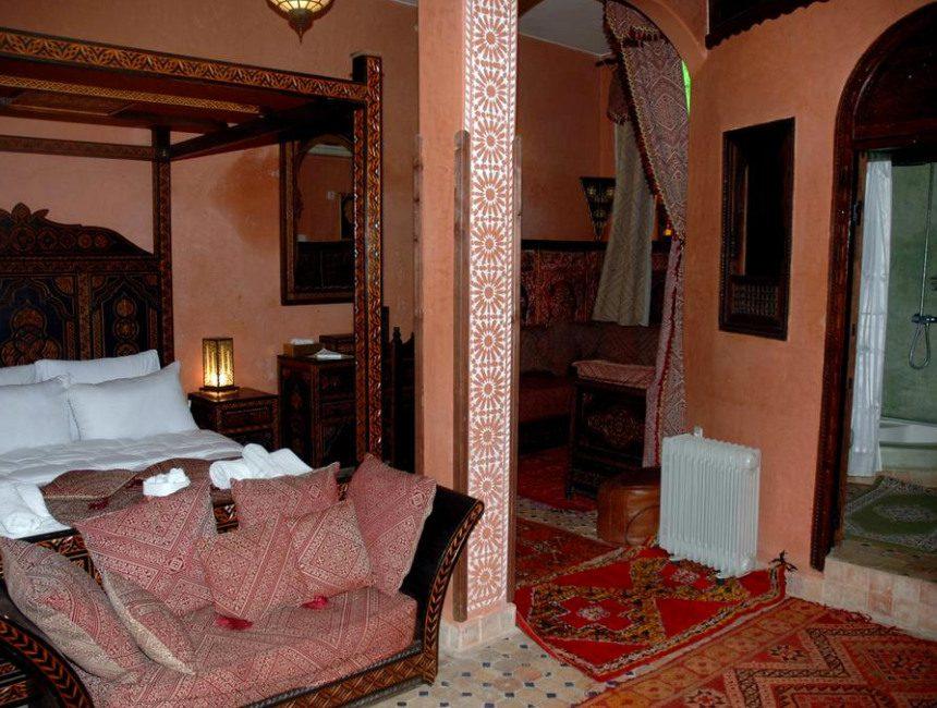 Meknes Riad Lahboul