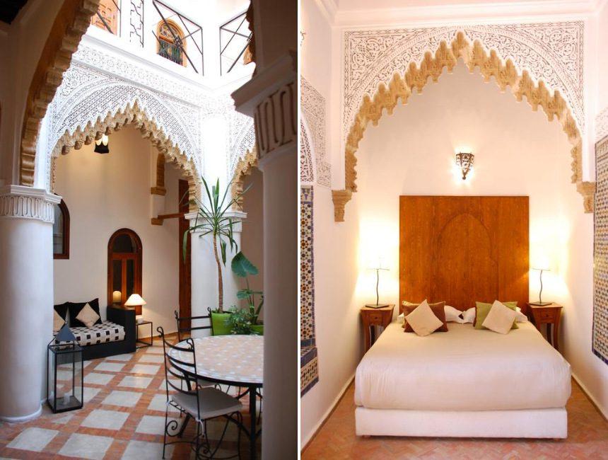 Riad Dar Soufa Marokko rondreis