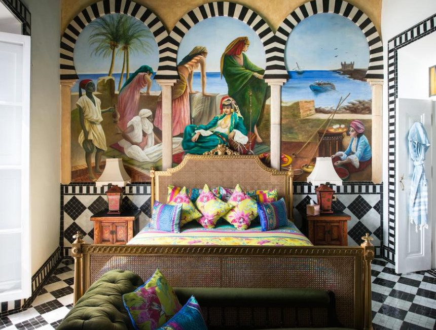 Salut Maroc! Essaouira