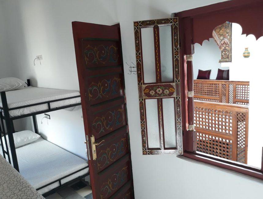 The Riad Hostel rondreis Marokko