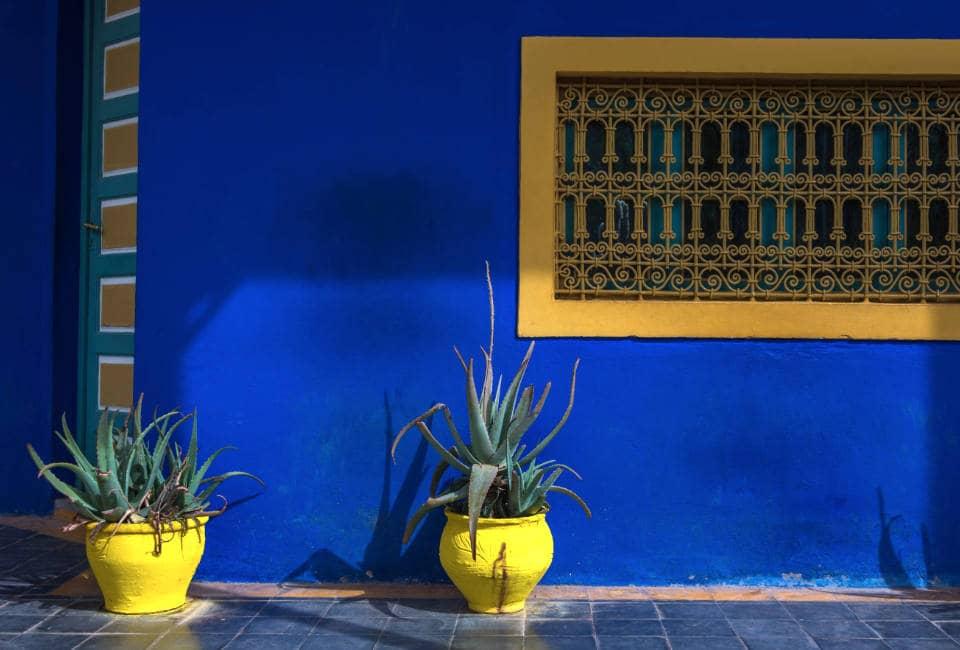 Marrakech bezienswaardigheden