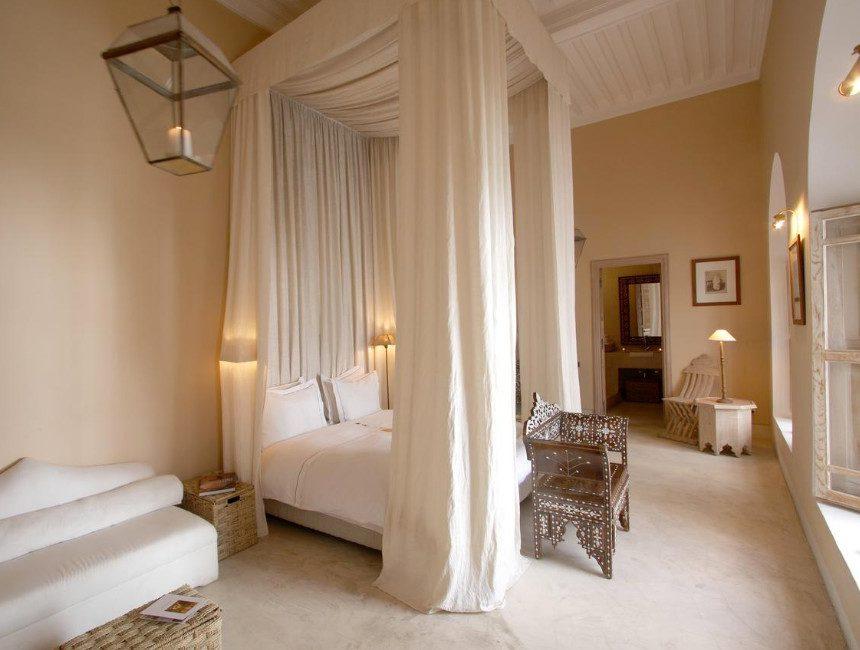 Dar Seven hotels Marrakesh