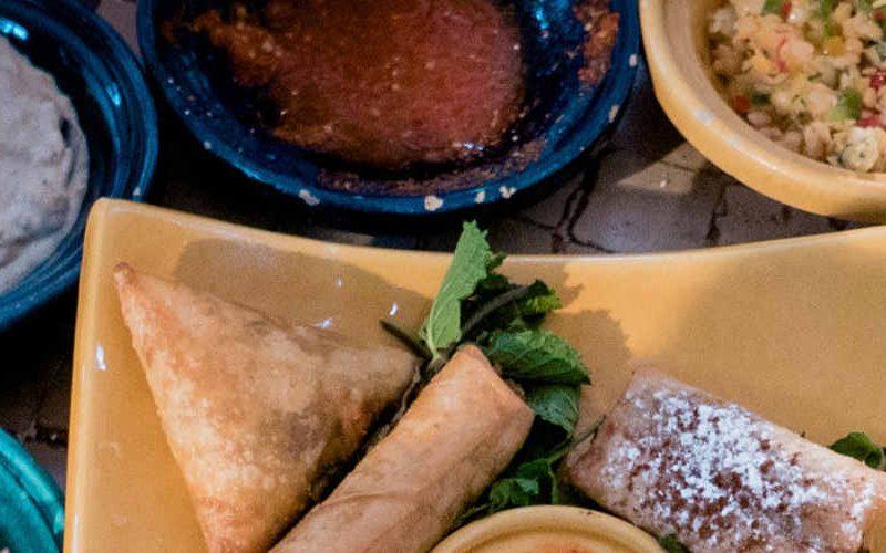 lekkere restaurants in fez