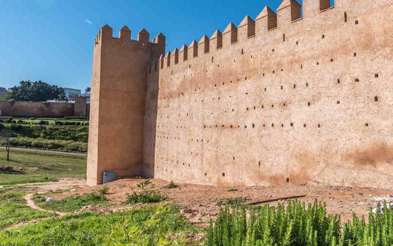 Rabat bezienswaardigheden