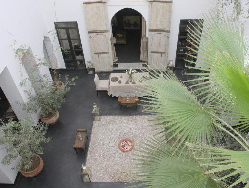 Riad Dar Seven Marrakesh