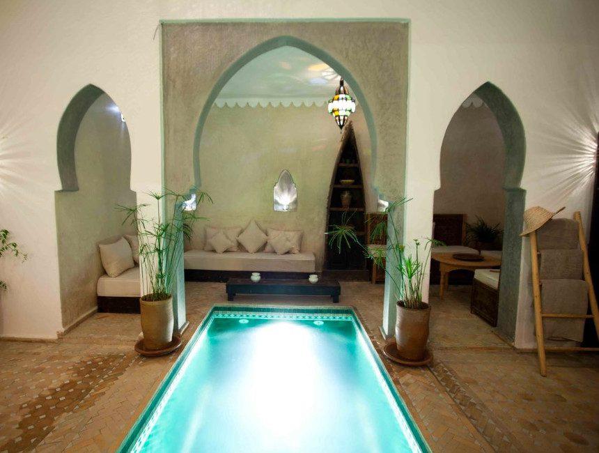 Riad Shambala Marrakesh