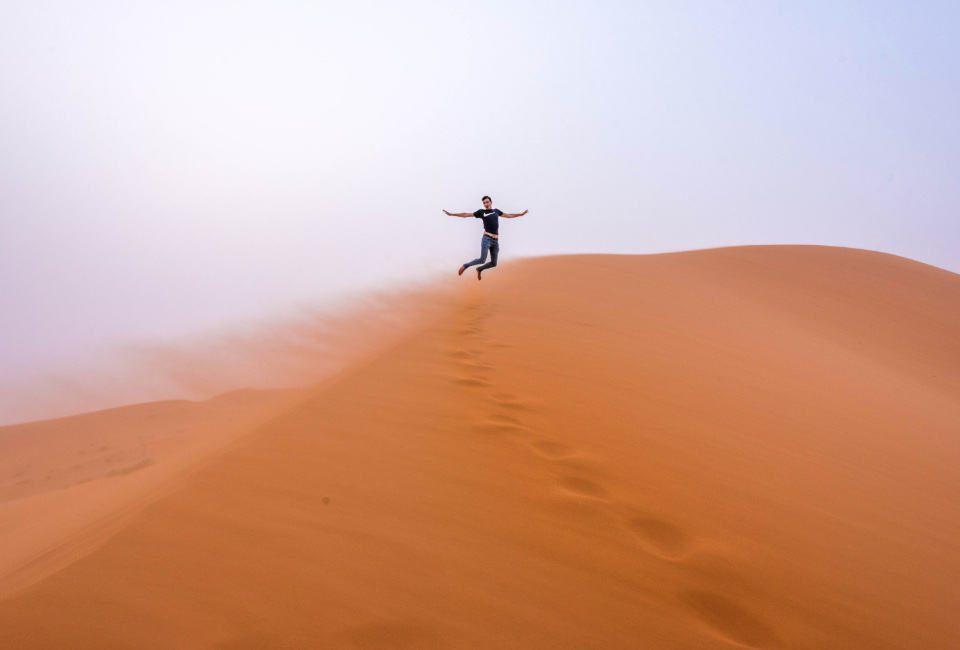 sahara excursie van marrakech bezienswaardigheden