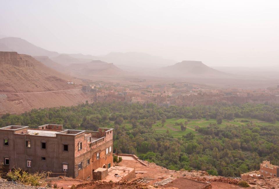sahara marokko tour dag 2