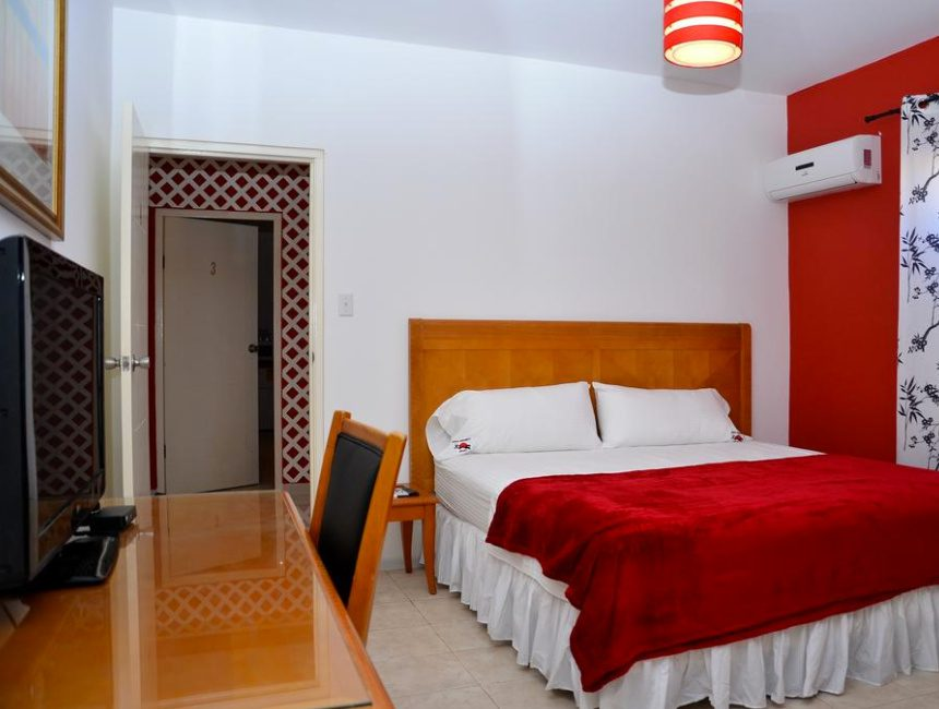 Aruba Ladybugs Apartments